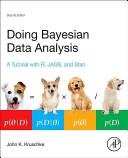 Doing Bayesian Data Analysis