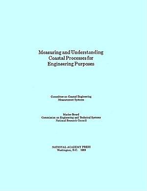 Measuring and Understanding Coastal Processes