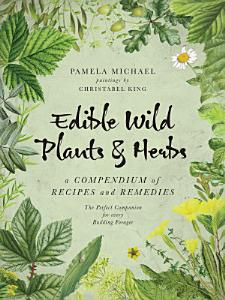 Edible Wild Plants   Herbs Book