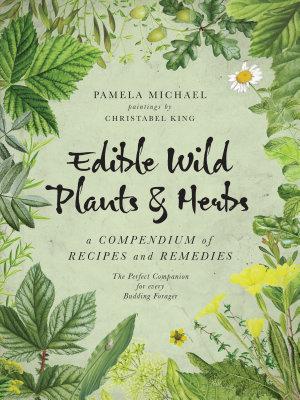 Edible Wild Plants   Herbs PDF