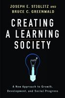 Creating a Learning Society PDF