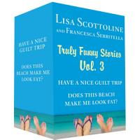Truly Funny Stories Vol  3 PDF