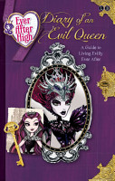 Diary of an Evil Queen PDF