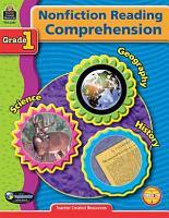 Nonfiction Reading Comprehension PDF