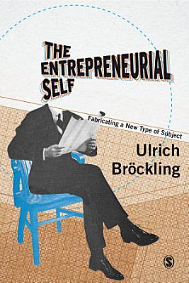 The Entrepreneurial Self