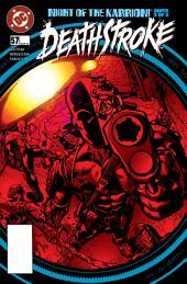 Deathstroke (1994-) #57