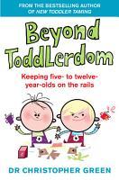 Beyond Toddlerdom PDF