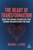 The Heart of Transformation PDF