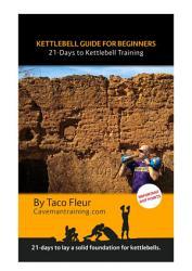 Kettlebell Guide for Beginners PDF