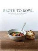 Broth To Bowl Book PDF