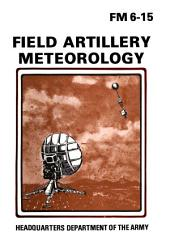 Field Artillery Meteorology: Part 1