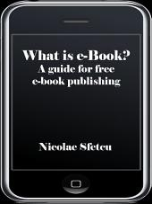 What is e-book?