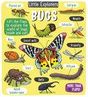 Little Explorers Bugs Book PDF