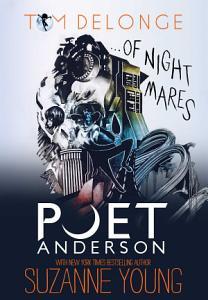Poet Anderson    Of Nightmares Book