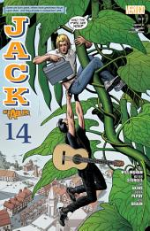 Jack of Fables (2006-) #14