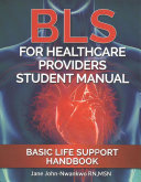 BLS for Healthcare Providers Student Manual PDF