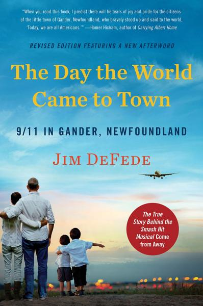 Download The Day the World Came to Town Book