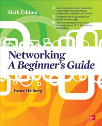 Networking A Beginner S Guide Sixth Edition Book PDF