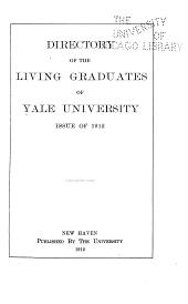 Alumni Directory ...