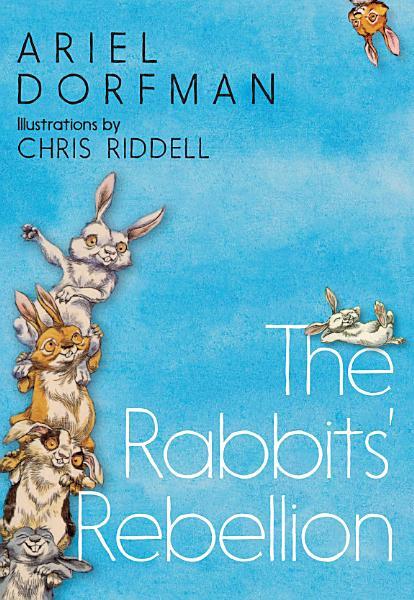 Download The Rabbits  Rebellion Book