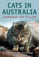 Cats in Australia