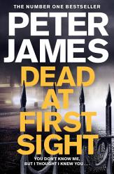 Dead At First Sight Book PDF