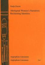 Aboriginal Women's Narratives