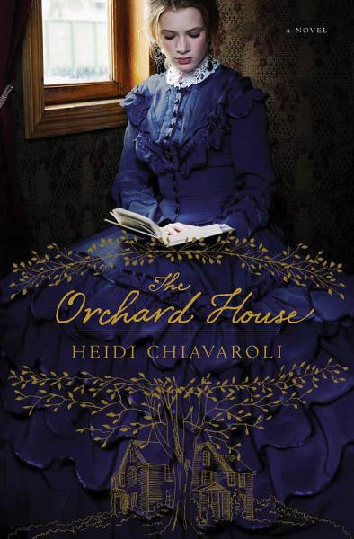Download The Orchard House Book