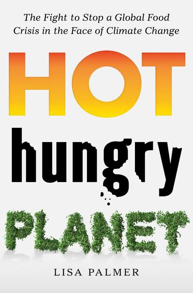 Download Hot  Hungry Planet Book