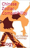 Chinese Zodiac Compatibility PDF
