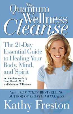 Quantum Wellness Cleanse PDF