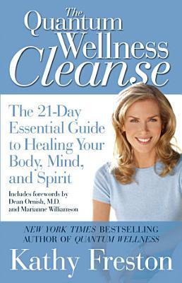 Quantum Wellness Cleanse