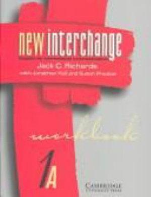 New Interchange Workbook 1A PDF
