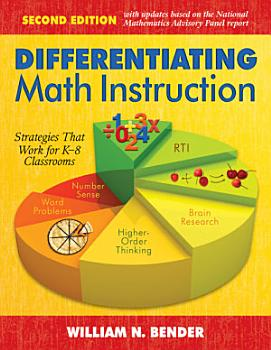Differentiating Math Instruction PDF