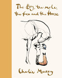The Boy  the Mole  the Fox and the Horse Deluxe  Yellow  Edition