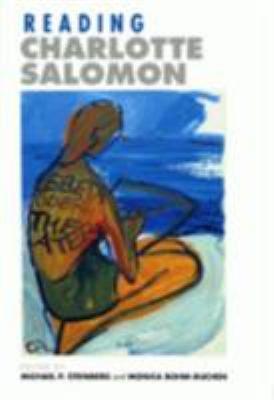 Reading Charlotte Salomon PDF
