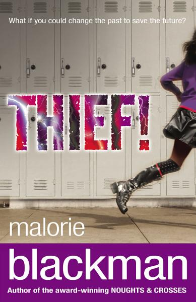 Download Thief  Book