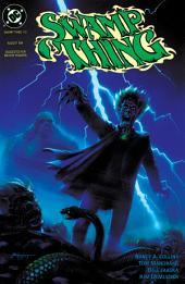 Swamp Thing (1985-) #110