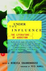 Under The Influence Book PDF