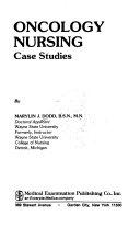 Oncology Nursing Case Studies PDF