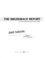 The Brushback Report PDF