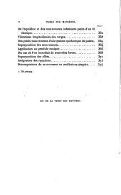 Cours de mécanique: Tome premier-[second], Volume2