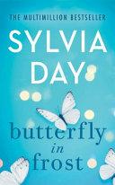 Butterfly In Frost Book PDF