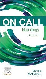 On Call Neurology E-Book