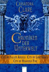 Chroniken der Unterwelt  4 6  PDF