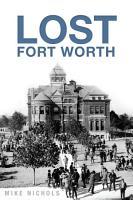 Lost Fort Worth PDF