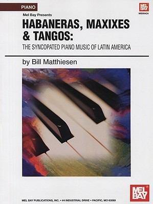 Habaneras  Maxixies   Tangos PDF