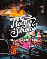 Holy Smoke BBQ PDF
