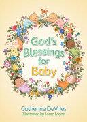 God s Blessings for Baby PDF