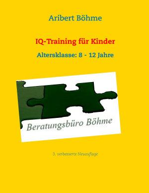 IQ Training f  r Kinder PDF